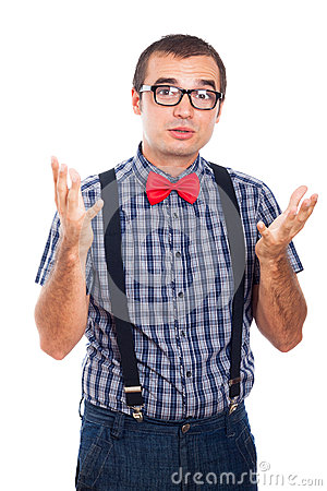 Gesturing человека болвана