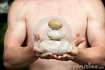 Get the balance