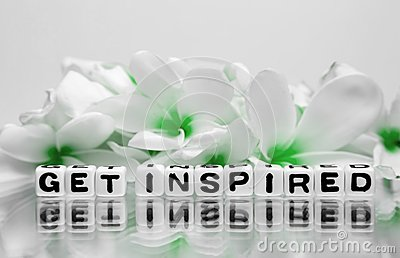 Get inspired green theme