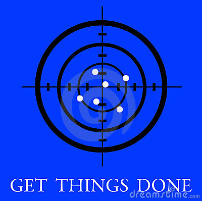 how to get things done quickly