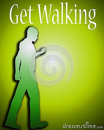Get Walking 2