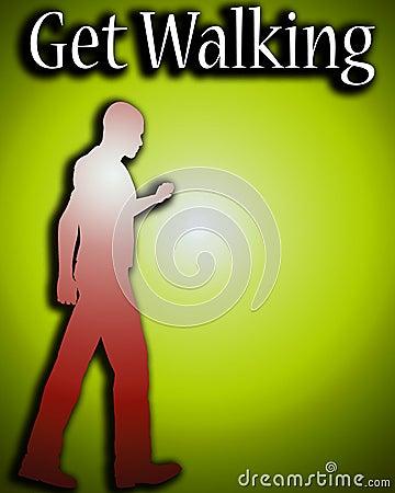 Get Walking 3
