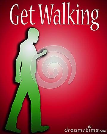 Get Walking