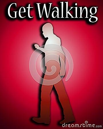 Get Walking 5