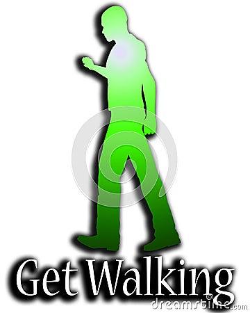 Get Walking 6