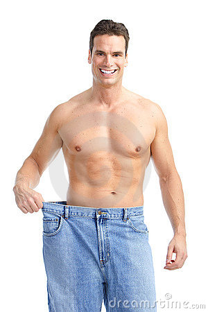 Getting slim