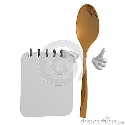 Gezond eet programmapictogram