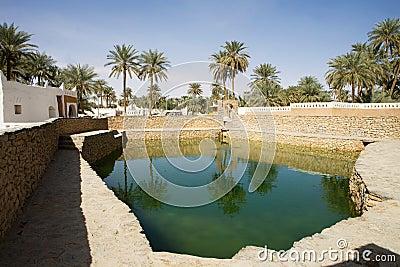 Ghadamis city – Libya 2