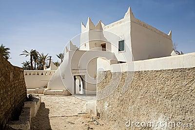 Ghadamis city – Libya 4