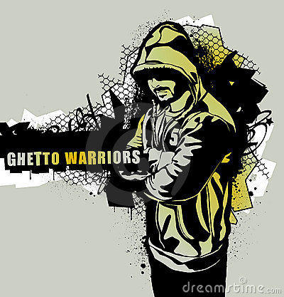 Ghetto Warriors