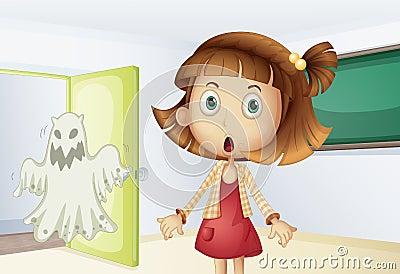Ghost shock