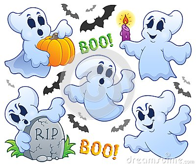 Ghost theme image 9