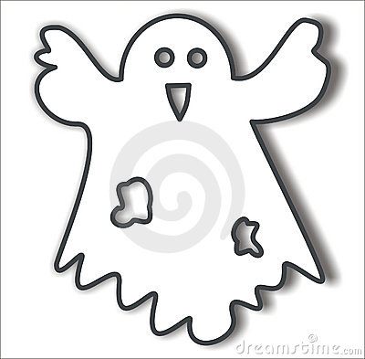 Ghost, vector