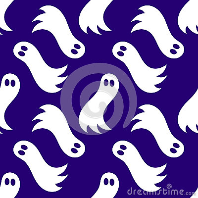 Ghosts pattern