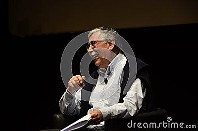 Gian Antonio Stella, famous italian journalist Editorial Image