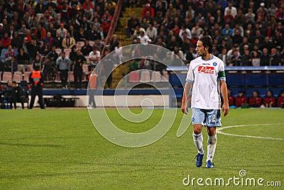 Gianluca Grava Editorial Photo