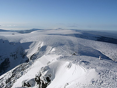 Giant Mountains - Krkonose