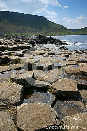 Giant s Causeway