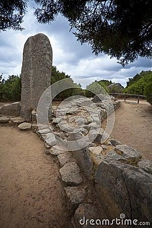 Giant s grave