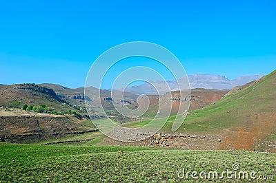 Giants Castle National Park (South Africa)