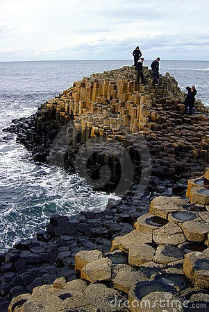 Giants Causeway Northern Ireland 2