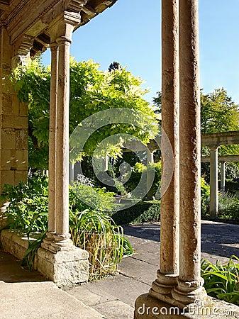 Giardini italiani immagine stock immagine 11527221 for Jardines italianos
