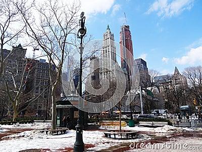 Giardino di inverno new york fotografia stock editoriale - Giardino di inverno ...