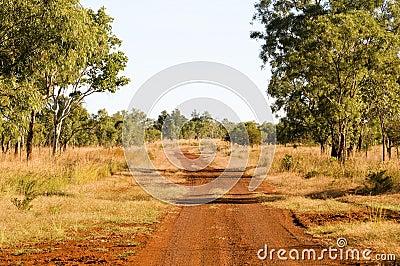 Gibb River Road, Outback, Western Australia