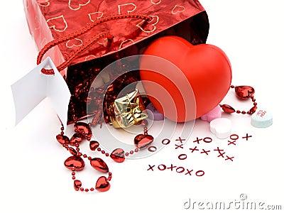 Gift bag,presents 2