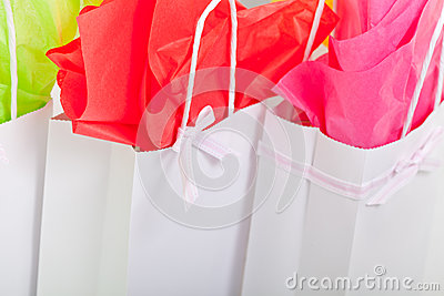 Gift bags for any occasion