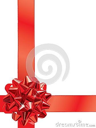 Free Gift Bow Stock Photo - 3130310