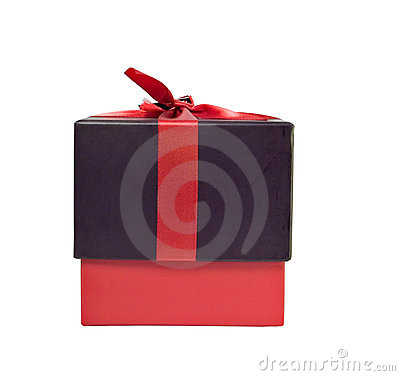 Free Gift Box 01 Stock Images - 3945484