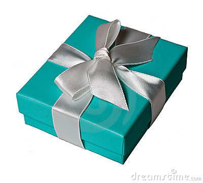 Free Gift Box Stock Image - 17769441