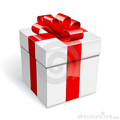 Free Gift Box Stock Images - 20327274