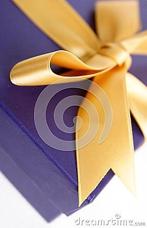 Free Gift Box Stock Photos - 513613