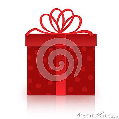 Free Gift Box Royalty Free Stock Photo - 5580055