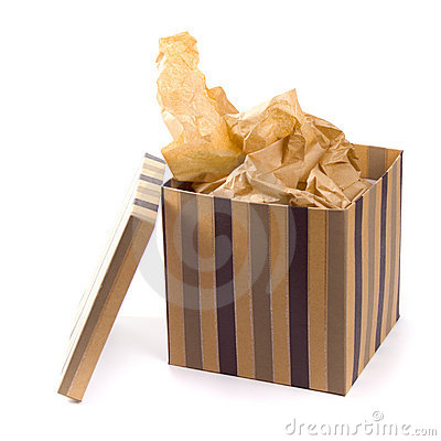 Gift box