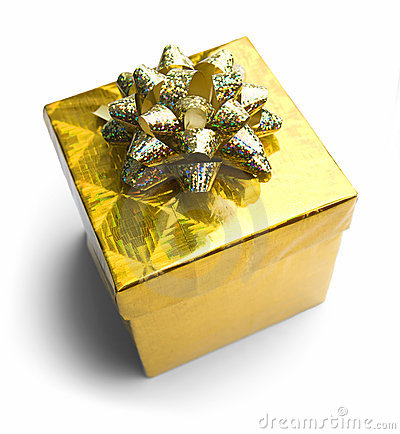 Gift box i
