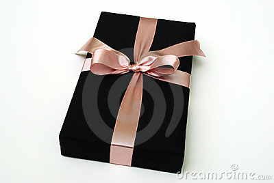 Gift box - Thai silk