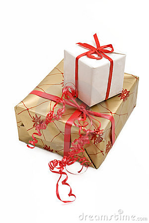 Gift boxes #10