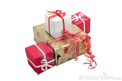 Gift boxes #11