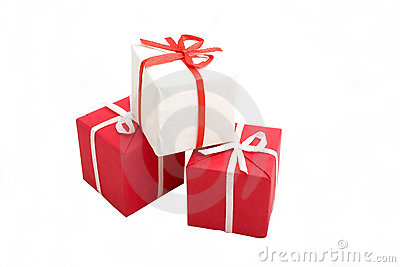 Gift boxes #13