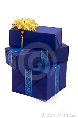 Gift boxes #15