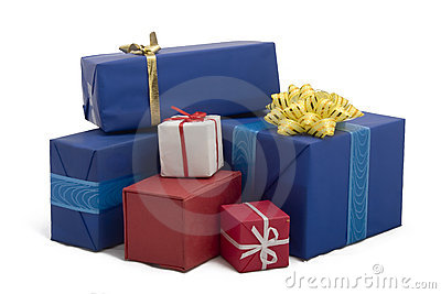 Gift boxes #19