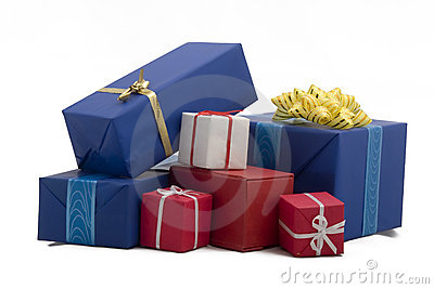 Gift boxes #20