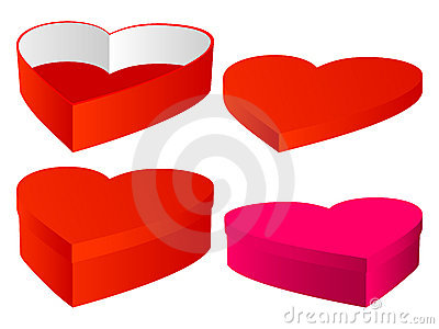 Gift Boxes. Stock Photography - Image: 22868992