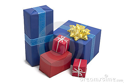 Gift boxes #23