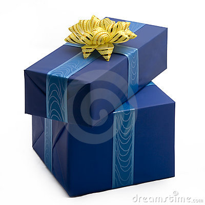 Gift boxes #30
