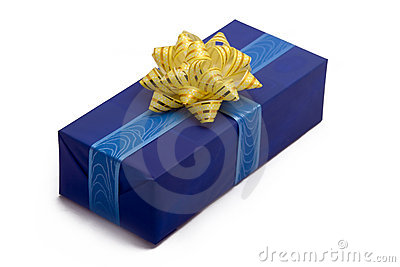 Gift boxes #34