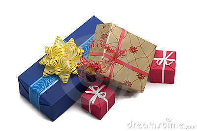 Gift boxes #37